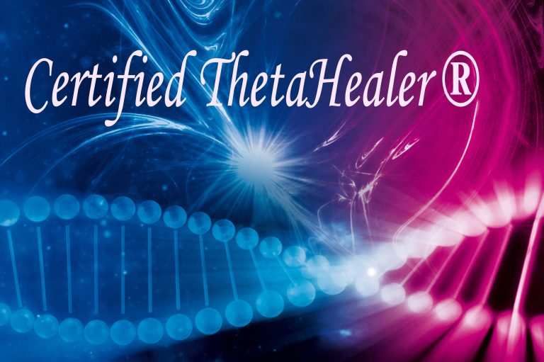 ThetaHealing® Certified ThetaHealer® - The Flow of Healing.com