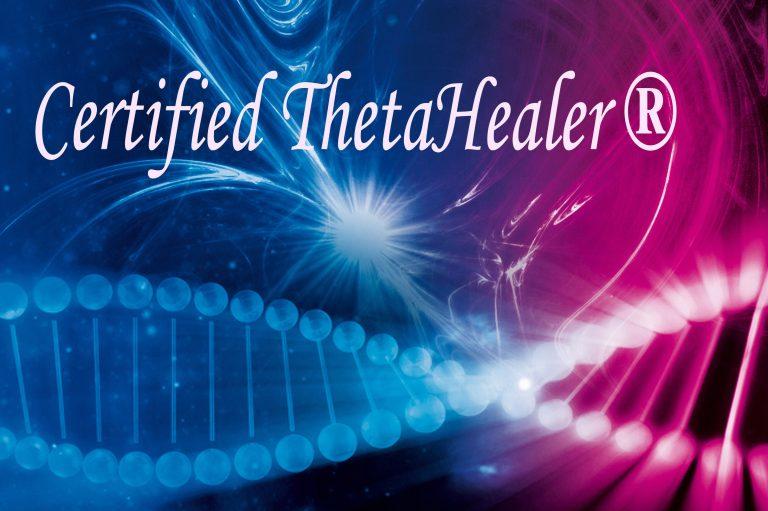 ThetaHealing® Certified ThetaHealer® - The Flow of Healing.com