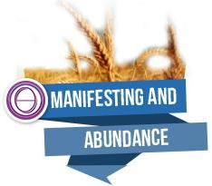 Theta Healing Manifestation and Abundance Workshop icon - The Flow of Healing.com