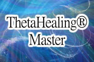 Theta Healing Master Certification icon - The Flow of Healing.com