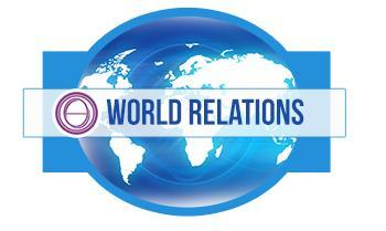 Theta Healing World Relations Workshop Icon - The Flow of Healing.com