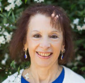 theta healing practitioner, Judy Dragon - the Flow of Healing.com