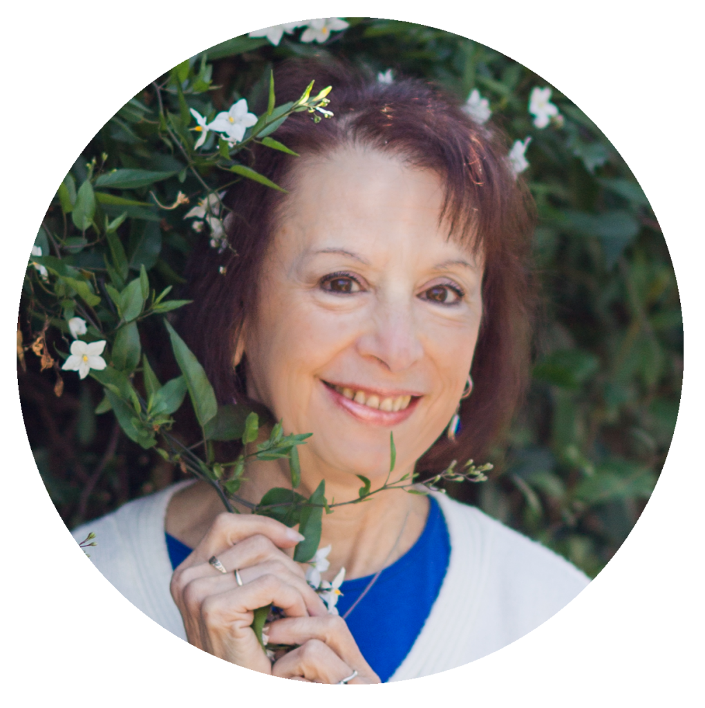 Theta healing practitioner, Judy Dragon - The Flow of Healing