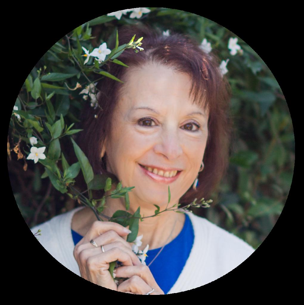 Theta healing practitioner, Judy Dragon - The Flow of Healing