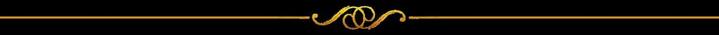 gold ornamental divider for theta healing site - The Flow of Healing.com